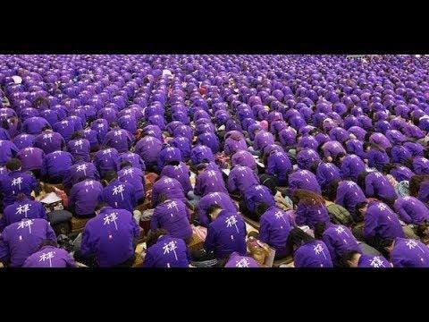 【統神去哪玩#2】紫間陀螺新產品發表會