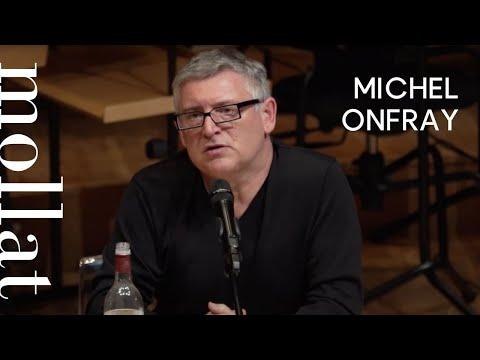 Michel Onfray - La danse des simulacres : une philosophie du goût