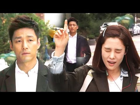 《BEST》 I Have a Lover 애인있어요|귀신에 홀린 듯 몰래 김현주 뒤따라가는 지진희 EP11 20151003 (видео)