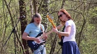 Video JENMY-Tak trochu blues