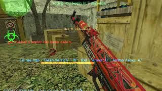 cs 1.6 zombie plague hl2go.com gameplay