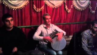preview picture of video 'Xacmaz Ayazin toyu.Sahib Nagara supeer'