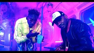 Mr Eazi   London Town Feat. Giggs (Official Video)