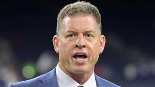 My Thoughts on Troy Aikman on Cowboys' Mike McCarthy  and Dak Prescott Contract...
