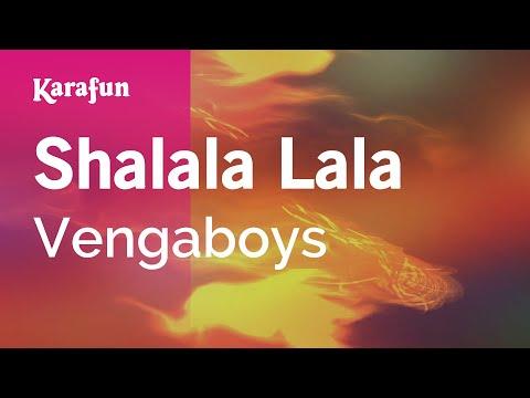 Shalala Lala - Vengaboys | Karaoke Version | KaraFun