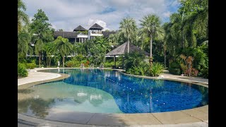 Bangtao Beach Gardens | Two Bedroom Penthouse with Rooftop Terrace for Sale