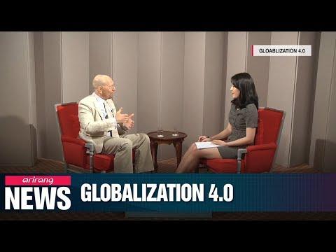 [NEWS IN-DEPTH] Interview with Professor Richard Baldwin