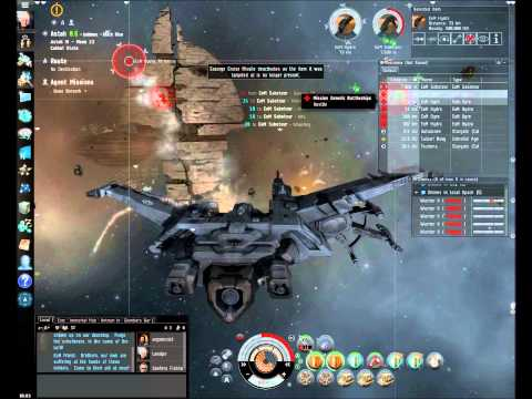 eve online cpu record