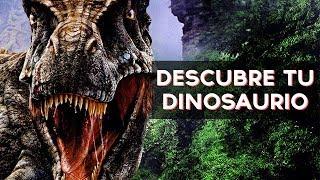Que dinosaurio serias? descubre que dinosaurio eres con este divertido test! ↠↠ ¡No te olvides de suscribirte para no perderte ningún test!