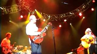 """Mark Knopfler & Emmylou Harris """"Red Staggerwing"""" 2006 Rotterdam"""