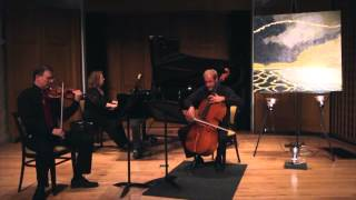 Chopin: Nocturne Op.72 No.1 (arr. Vista Trio)