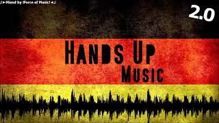Hands UP Techno GERMAN SPECIAL No. 2   80min MEGA Remix[MIX]