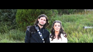 Enchanted Medieval Wedding In The Forest!   Ryan & Sabrah