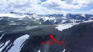 Mongolia in 4k - Altai Mountains - 7 day Self-Trek