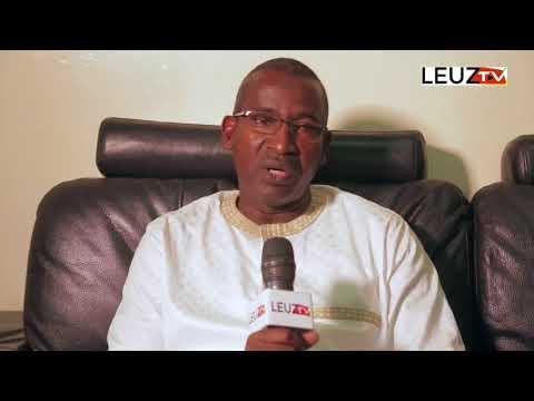 Révocation de Khalifa Sall et le parrainage, Idrissa Diallo Maire de Dalifort crache ses vérités