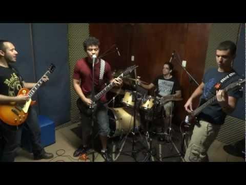 Banda Amistah - Incerteza
