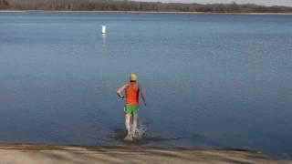 Dierks Bentley - DBTV - Episode 49: 2012 Lake Jump