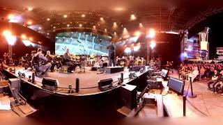 2016 World Championship Finals: Concert 360 Experience