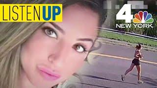 Karina Vetrano Case: Man Convicted Of Killing Jogger In NYC Park | Tuesday, April 2