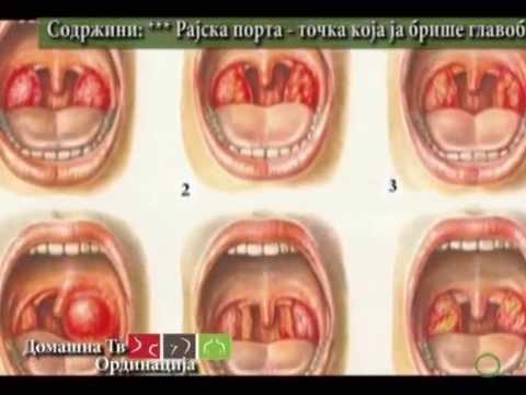 Uređaj onega hipertenzije