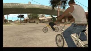 "Tupac ""2Pac"" Shakur - Life Goes On (GTA Version)"