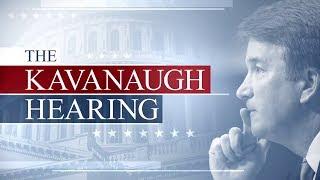 Watch Live: Brett Kavanaugh, Christine Blasey Ford Testify At Senate Hearing | NBC News