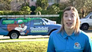 Toodaloo Pest & Wildlife Services
