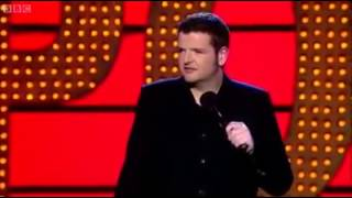 Kevin Bridges - Scottish Accent Abroad
