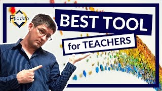 THE Best Teaching Tool For Your Classroom In Years!