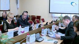 Областные депутаты обсудили проблемы здравоохранения