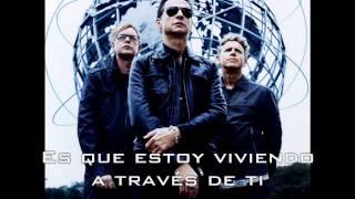 Depeche Mode - In Chains (Sub. Español)