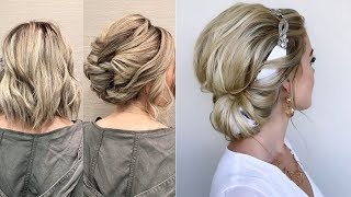 Amazing And Trendy Hairstyles 2020 | Professional Hairstyle Compilation | Increíble Peinado 2020
