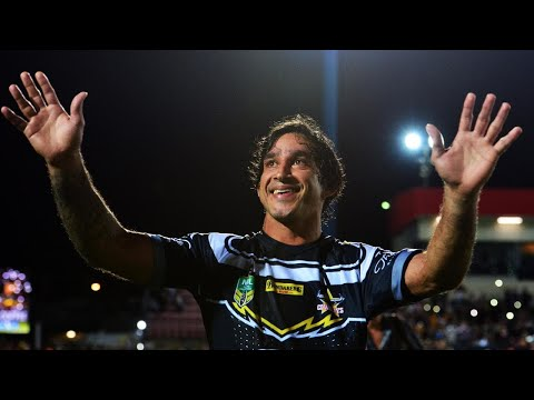 Johnathan Thurston - The Ultimate Tribute ᴴᴰ