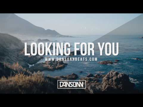 Looking For You - Sad Inspiring Vocal Electronic Beat | Prod. By Dansonn Mp3