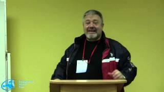 Сергей Винковский - Евангелизация - Личный евангелизм