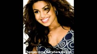Jordin Sparks - No Parade Lyrics HQ