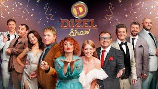 😂 Дизель Шоу 2020 - 5 ЛЕТ - Лучшие приколы за 5 лет | ЮМОР ICTV