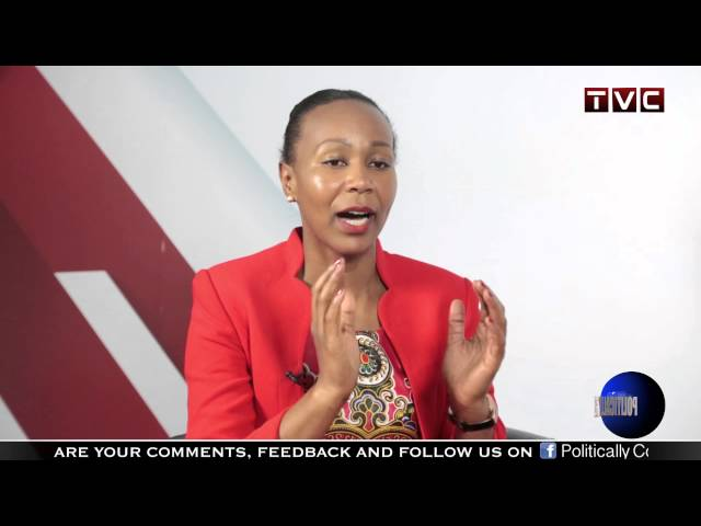 Criminal Justice system and its flaw with Teresa Njoroge-Part 2