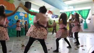 Apresentação Educação Infantil- Outono De Vivaldi ( 2013)