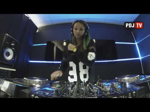 Miss Monique - Mind Games Podcast 057 (Live, PDJ TV/Radio Intense 05.07.2016)