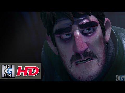 "**Multi-Award-Winning** CGI 3D Animated Short: ""GEIST"" - by Giant Animation Studios | TheCGBros"