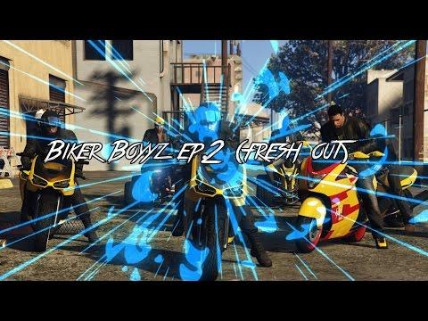 mp4 Biker Boyz Gta 5, download Biker Boyz Gta 5 video klip Biker Boyz Gta 5