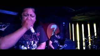 Denied Live at Morgia Launching Album