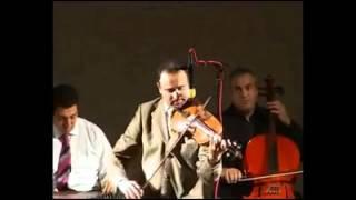عازف الكمان التونسي رياض بن عمر