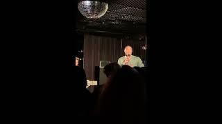 Avery Wilson & Stevie Mackey- Giving You the Best that I Got (Anita Baker Cover) Live