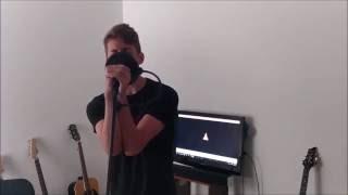 Chelsea Grin: Broken Bonds (Vocal Cover)