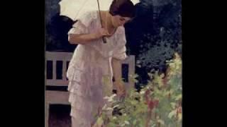 Zamfir- You Needed me (PanFlute) + Paintings of Ipolit Strâmbulescu (romanian painter 1871-1934)