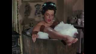 Jane Russell   feet