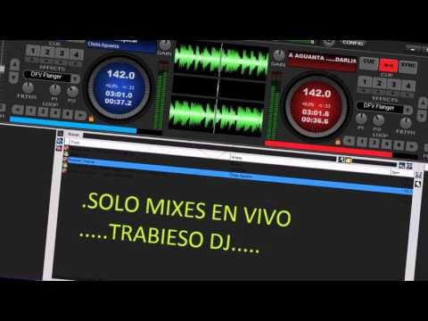 el goloso remix by dj travieso