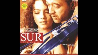 Kabhi Shaam Dhale - Full Song - Sur - The Melody of Life